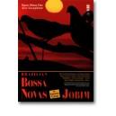 Brazilian Bossa Novas with Strings