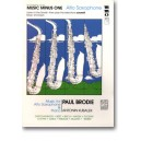 Beginning Alto Sax Solos, vol. I (Paul Brodie)