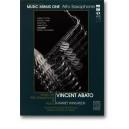 Beginning Alto Sax Solos, vol. II (Vincent Abato)