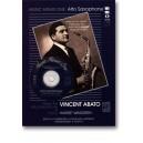 Intermediate Alto Sax Solos, vol. II (Vincent Abato)