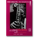 Advanced Alto Sax Solos, vol. I (Paul Brodie)