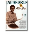 Teachers Partner: Basic Studies for Alto Sax, first year