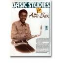 Teachers Partner: Basic Studies for Alto Sax, first year