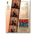 Band Aids for Alto Sax: Concert Band Favorites with Orchestra