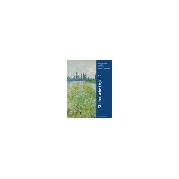 Leupold A.W. - Passacaglia in B minor Op.8 (Symphonic Organ Vol.2).