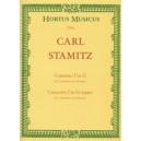 Stamitz C. - Concerto for Cello No.1 in G.