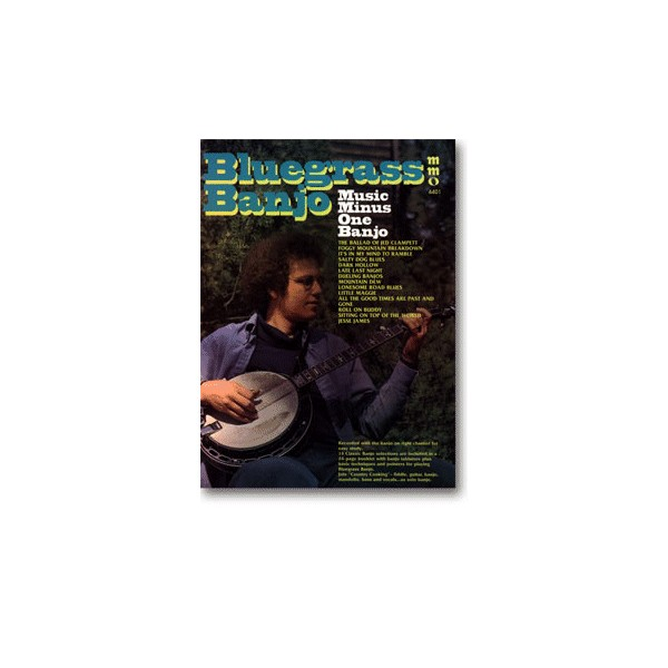 Bluegrass Banjo: Classic & Favorite Banjo Pieces