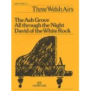Three Welsh Airs (Easy Piano No.11) - Traditional (Artist)