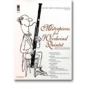 Masterpieces for Woodwind Quintet, volume 1