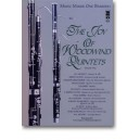 Woodwind Quintets, vol. II: The Joy of Woodwind Quintets