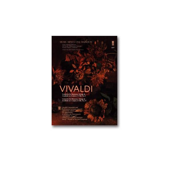 Concerto in e, F.VIII/6 (RV484): Concerto in C, F.VIII/17 (RV472)