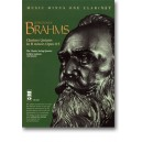 Brahms - Clarinet Quintet in b, op. 115 (2 CD Set) - Music Minus One