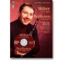 WEBER Concertino, op. 26, J109: BEETHOVEN Piano Trio No. 4, Street Song, op. 11