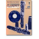 Easy Clarinet Solos, vol. II - Student Level
