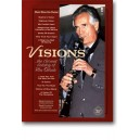 Visions: The Clarinet Artistry of Ron Odrich (2 CD Set)