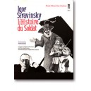 Stravinsky - L'Histoire du Soldat (septet) - Clarinet Play-along - Music Minus One