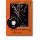 Advanced Clarinet Solos, vol. I (Stanley Drucker)