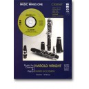 Advanced Clarinet Solos, vol. II (Harold Wright)