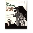 Stravinsky - L'Histoire du Soldat (septet) - Double Bass - Music Minus One