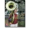 The Isle of Orleans - Double Bass or Bass Guitar - Music Minus One