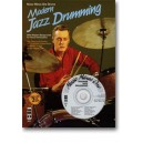 Modern Jazz Drumming: Coordinated Independence (2 CD Set)