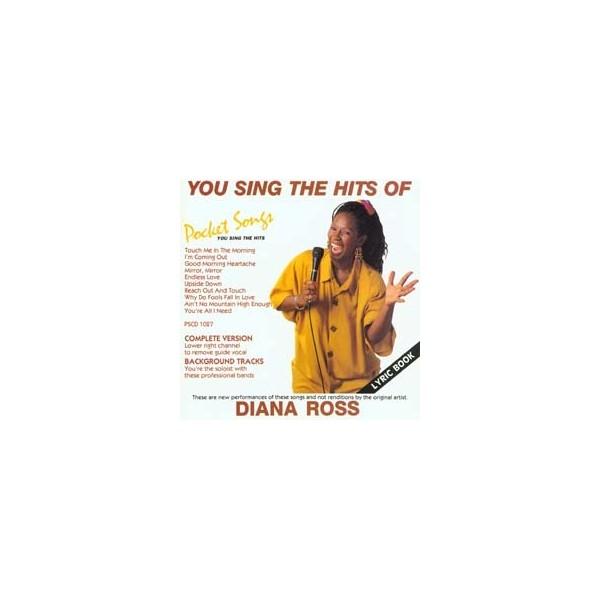 Diana Ross Hits