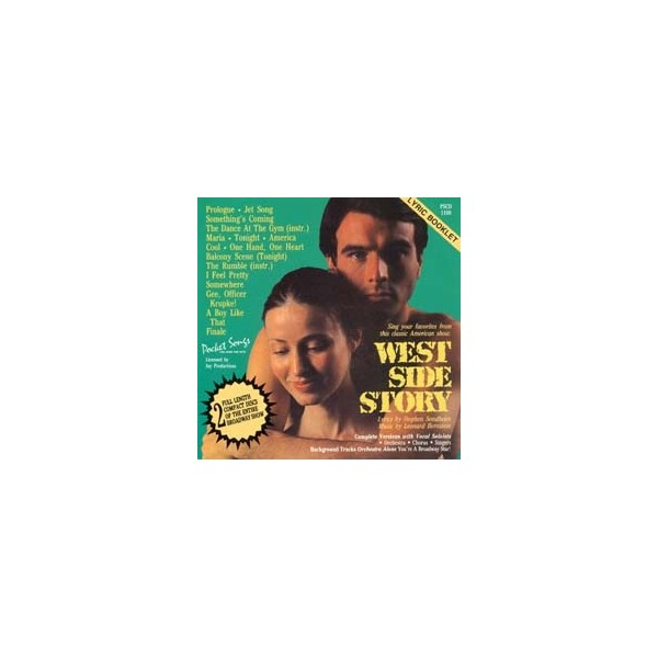 Hits Of West Side Story