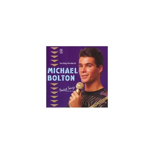 Hits Of Michael Bolton Vol. 2