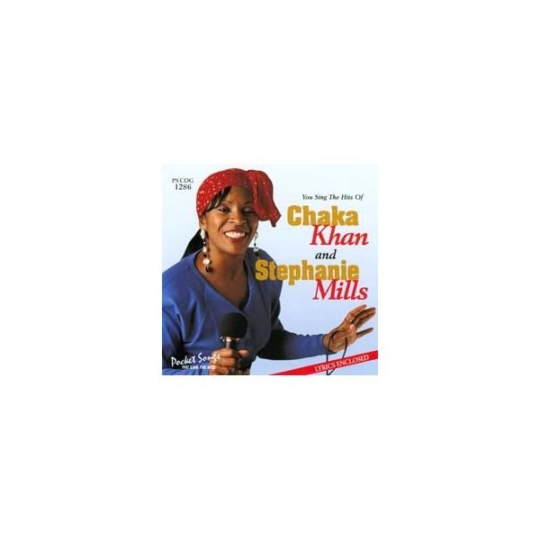 Hits Of Chaka Khan & Stephanie Mills