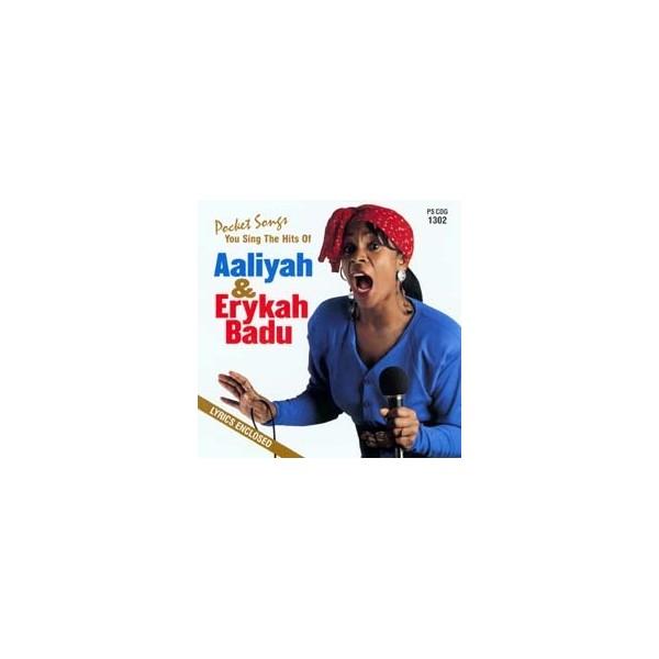 Hits Of Aaliyah & Erykah Badu