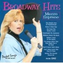 Broadway Hits For Mezzo Soprano