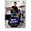 Open Session with the Greg Burrows Quintet (2 CD Set)