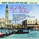 Great Italian Love Ballads