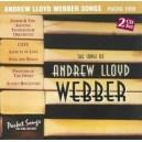 Andrew Lloyd Webber Songs (2 CD Set)