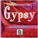 Gypsy - Backing Tracks from the Musical - Stage Stars