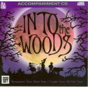 Into The Woods (2 CD Set) - Backing Tracks from the Musical - Stage Stars