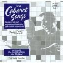 Cabaret Songs (4 CD Set)