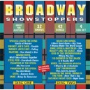 Broadway Showstoppers!