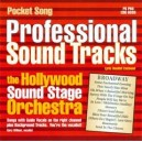 Professional Background Sound Tracks: Broadway, Vol. 2
