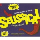 Seussical The Musical (2 CD Set) - Backing Tracks from the Musical - Stage Stars