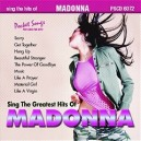 Sing The Greatest Hits of Madonna