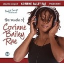 The Music of Corinne Bailey Rae