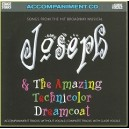 Joseph & The Amazing Technicolor Dreamcoat - Backing Tracks from the Musical - Stage Stars