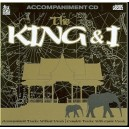 The King & I - Backing Tracks from the Musical - Stage Stars