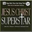 Jesus Christ Superstar - Backing Tracks to the Musical - Stage Stars