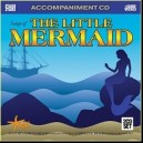 Songs of The Little Mermaid - Backing Tracks from the Musical - Stage Stars