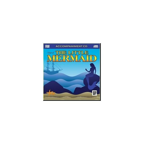 Songs of The Little Mermaid