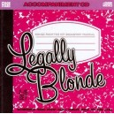 Legally Blonde - Backing Tracks from the Musical - Stage Stars