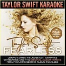 Taylor Swift Karaoke - Fearless