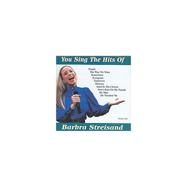 Barbra Streisand Hits
